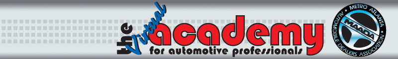 The Academy For Automotive Professionals